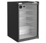 DKS 142 Üvegajtós hűtővitrin
