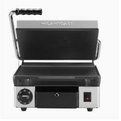 Kontakt grill bordás egy fedlapos MEDIUM (olasz)
