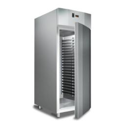 """""""BIG 900L"""" AF10BIGTNPS - Rozsdamentes hűtőszekrény (Cukrászhűtő)"""