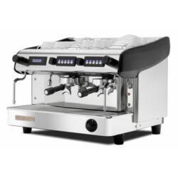 Expobar Megacrem kétkaros kávéfőző elektonikus adagszámlálóval (spanyol kávégép)