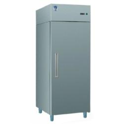 GASTRO C700 INOX - Teleajtós rozsdamentes hűtőszekrény