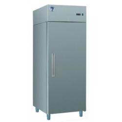 GASTRO F700 INOX - Teleajtós fagyasztószekrény