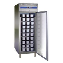 GE800BT - Rozsdamentes fagyasztószekrény