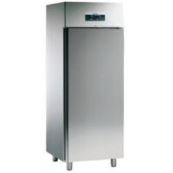 HD70LTE - Teleajtós hűtőszekrény (Rozsdamentes megjelenésű, ujjlenyomat mentes bevonattal)