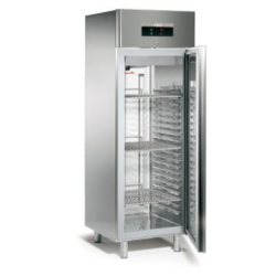 ME70LT - Rozsdamentes hűtőszekrény