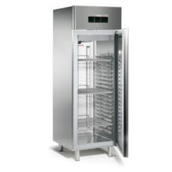 ME70T - Rozsdamentes hűtőszekrény