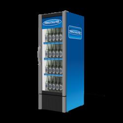 FRIGOGLASS SMART450 HC típusú üvegajtós italhűtő