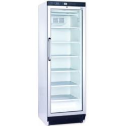 UDD 370 DTK - Üvegajtós fagyasztóvitrin
