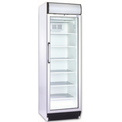 UDD 370 DTKL - Üvegajtós fagyasztóvitrin