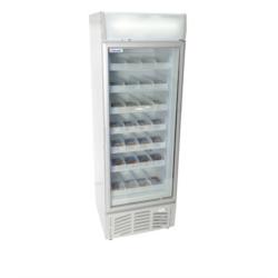 EC VISION 320 - Üvegajtós fagyasztóvitrin