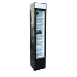 SC 105B - Üvegajtós hűtővitrin