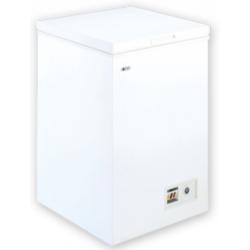 UDD 160 BK Felnyitható teletetős mélyhűtőláda