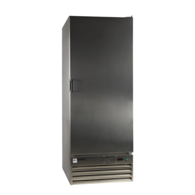 J-600 RM - Rozsdamentes hűtőszekrény