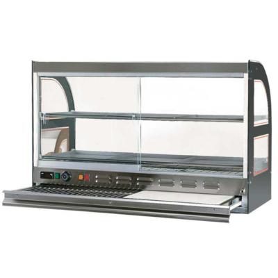 EX-SMC - Melegentartó vitrin