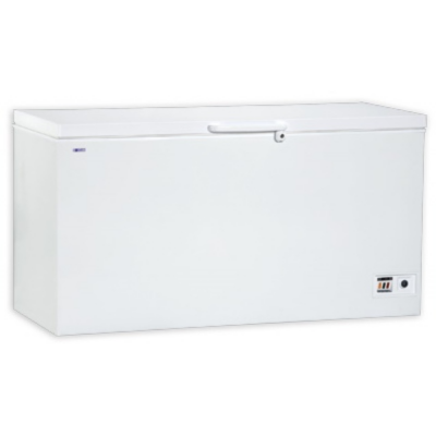 UDD 560 BK - Felnyitható teletetős mélyhűtőláda