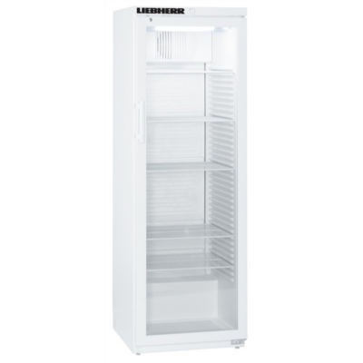 FKv 4143 - Üvegajtós hűtővitrin
