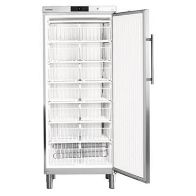 GG 5260 | LIEBHERR Mélyhűtő szekrény statikus hűtéssel