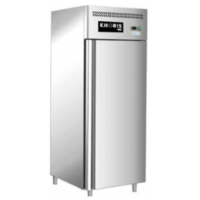 KH-GN650TN | Teleajtós rozsdamentes hűtőszekrény