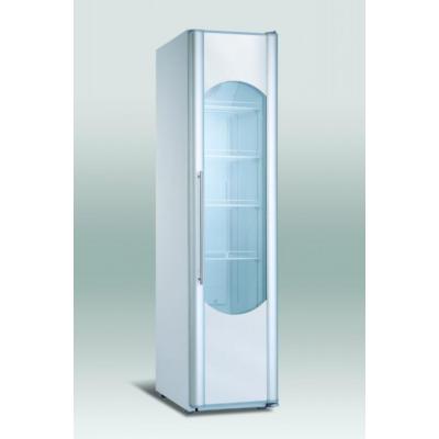 KK 300 - Üvegajtós hűtővitrin