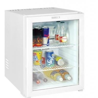 KMB 45 ECO - Abszorpciós hűtésű minibár
