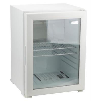 KMB 35 ECO   Abszorpciós hűtésű minibár