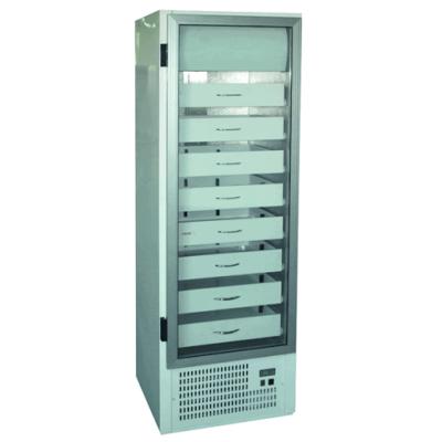 SCHA 601 | Fiókos hűtővitrin